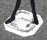 New in box Anime Black Butler Sebastian Michaelis Action Figure PVC toys stand pose - Animetee - 6