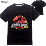 Freddy's Fazbear Pizza Minecraft Jurassic Park Childrens Kids Clothing tee t-shirt - Animetee - 9