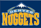 90x150cm Denver Nuggets Flag Polyester 100D Digital printing Decorative Activity Banner