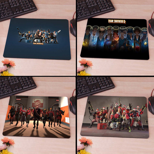 team fortress 2 Mousepad Mouse Pad pc mac laptop notebook usb hwd Game – 2018_AT_142_30 ...