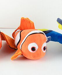 2016 Movie Finding Dory Plush Fish Clownfish Nemo Stuffed & Plush Animals Toys Stuffed Animals & 20cm  Plush Toys - Animetee - 2