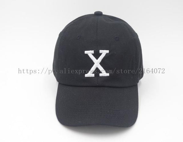 922590c51b63a Malcolm X Custom Unstructured Dad Hat Adjustable Cap Any Means BHM New –  2018 AT 142 30 (Animetee.com Friends)