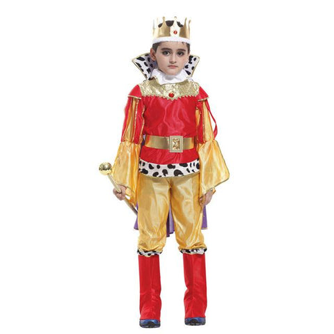 Shanghai Story Halloween Cosplay Costume for Children The King Costumes Childrenu0027s Day Boys Prince Fantasia Infantil  sc 1 st  Animetee.com & Shanghai Story Halloween Cosplay Costume for Children The King ...