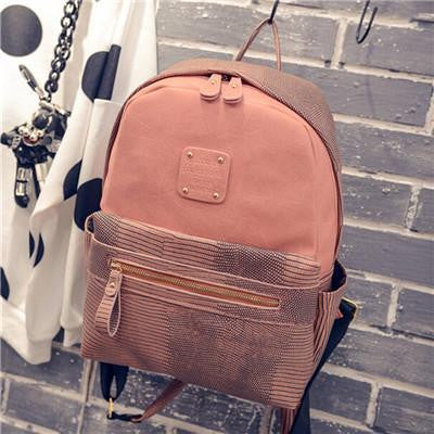 9507781efb VOJUAN Fashion Women Backpack Cute Mini Backpack Female High Quality L –  2018 AT 142 30 (Animetee.com Friends)