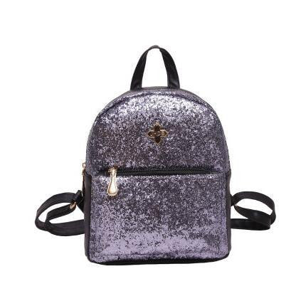 77ebc5505e 2017 fashion new Women Backpacks High quality PU leather Backpack Coll –  2018 AT 142 30 (Animetee.com Friends)