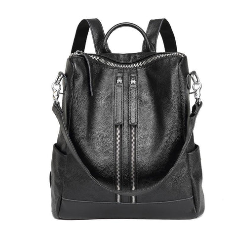 70a4470ca6 Lasen Bag Genuine Leather Backpack Women Designer bags High Quality Sh –  2018 AT 142 30 (Animetee.com Friends)