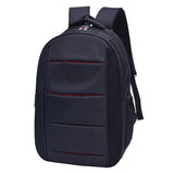 2017 Fashion Nylon Men's Backpack Bag Brand 15.6Inch Laptop Notebook Mochila for Men Waterproof Back Pack school backpack bag-50