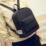 2017 New Fashion Korean BTS Backpacks MADE GD LUHAN School Bags For Teenager Girls Men Laptop Travel Shoulder Rucksack Mochila