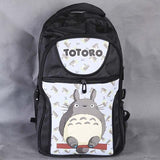 Anime Dragon Ball Super Saiyan Son Goku Nylon Laptop Backpack/Double-Shoulder Travel School Bag for Teenagers