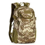 14 inch laptop bag for men and women students waterproof high grade of travel fashion Camouflage backpack Chest Bag luxury