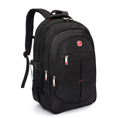 2017 Men's Backpacks School Bags for Teenagers 14.1 to 15.6 Inch Laptop Backpacks Large Capacity Women Travel Backpacks