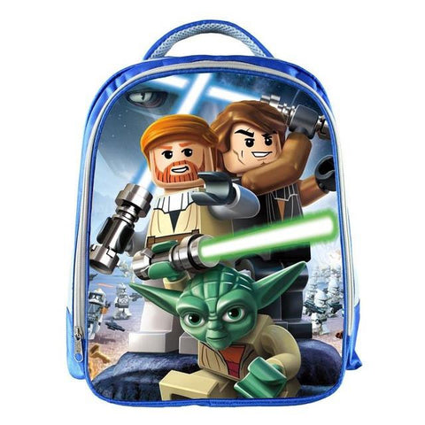 2eb088692adc 13 Inch Lego Movie School Bags for Kindergarten Children kids School B –  2018 AT 142 30 (Animetee.com Friends)