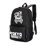 Japanese Anime Bag  tokyo ghoul Cosplay Male and female high school student travel canvas bag casual backpack AT_59_4