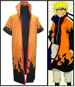 Akatsuki Cloak Cape Ninja Uniform Uchiha Itachi Clothes Orochimaru Madara Sasuke Naruto Cosplay Costume Free Shipping