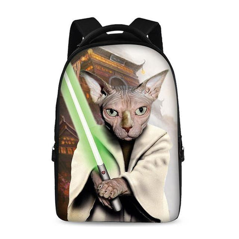 Cool animals Backpacks For Teens Computer Bag Fashion School Bags For –  2018 AT 142 30 (Animetee.com Friends) 58625731c531c