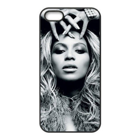 Beyonce slays formation Back Plastic Hard Cover Case for iphone 4/4s/5/5s/5c/6/6s/6plus/6s plus CELEBS msc - Animetee - 3