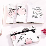 2017 cute Women Girls Cute Fashion Snacks Coin Purse Women Coin Wallet Bag Change Pouch Key Holder Gift Pocket Coin BAG Pouch