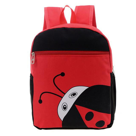 2016 New Cartoon Design Backpack For Children High Quality Oxford Cartoon Children Backpack Portable School Bag for Child