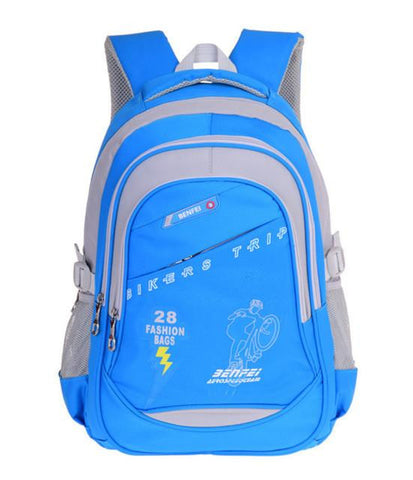 2017 High Quality Children Backpacks Kids Nylon School Bags for Teenagers Boys Girls Child Schoolbag Mochila Infantis Escolar