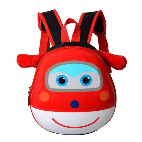 2-6 Years Old School Bags For Girls Boys Shoulder Bag Children Backpack Kids Cartoon Waterproof Backpacks Baby Child Schoolbag