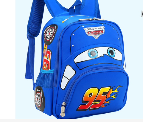 78b68cc5f8 baby Backpacks Small Cars Schoolbags Children school bags Boys and Gir –  2018 AT 142 30 (Animetee.com Friends)