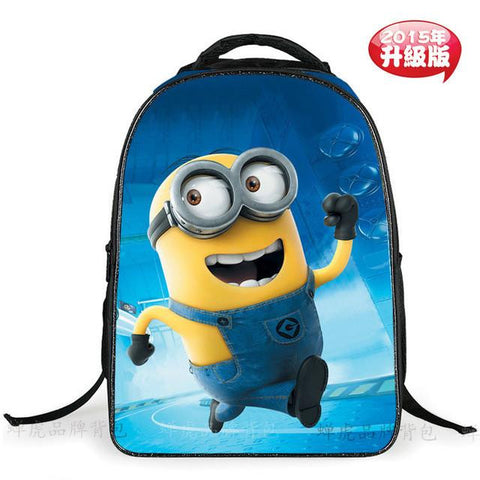 153888d535f0 Fashion School Bags for Boys Girls Children Backpacks Primary Students –  2018 AT 142 30 (Animetee.com Friends)
