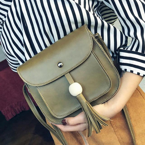 cd4faf3911 ... 2017 New Women Bag Imperial Crown Women Messenger Bag Small Shell  Crossbody Bag PU Leather Fashion ...