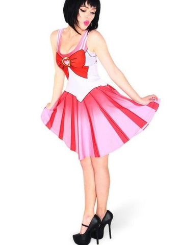 Plus size 4XL Comics Super Harley Quinn Costume sailor Fancy Dress  Harlyquinn Cosplay Halloween Costumes for Women Clown Dress