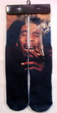 2pac Biggie Smalls Rocky Mike Tyson Friday 13th Beetlejuice All over print socks gift christmas birthday - Animetee - 16