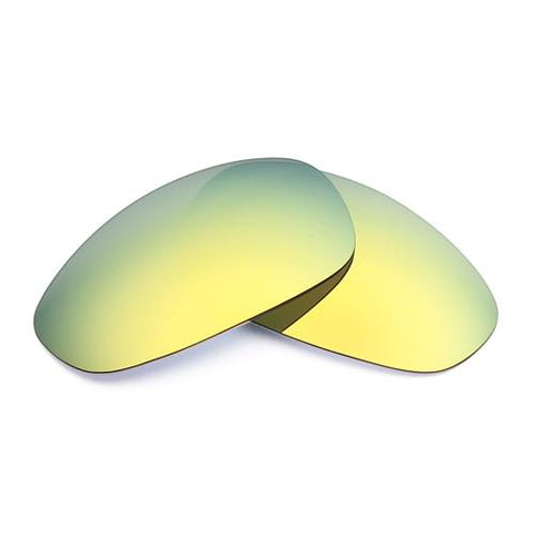 Mryok Anti-Scratch POLARIZED Replacement Lenses for Oakley Juliet Sunglasses - Multiple Options