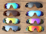 PapaViva POLARIZED Replacement Lenses for  M2 Frame Sunglasses 100% UVA & UVB Protection - Multiple Options