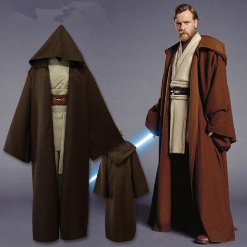 superior quality star wars costume adult anakin skywalker cosplay halloween carnival party costume anakin skywalker costume