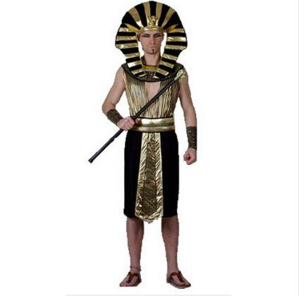 ... Egypt Princess cosplay Costumes New Egyptian pharaoh Cosplay masquerade Halloween adult childen kid Girl costume Cleopatra ...  sc 1 st  Animetee.com & Egypt Princess cosplay Costumes New Egyptian pharaoh Cosplay ...