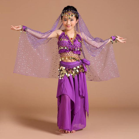 ... Children Belly Dance Costume Kids Indian Dance Dress Child Bollywood Dance Costumes for women Performance Dance ...  sc 1 st  Animetee.com & Children Belly Dance Costume Kids Indian Dance Dress Child Bollywood ...