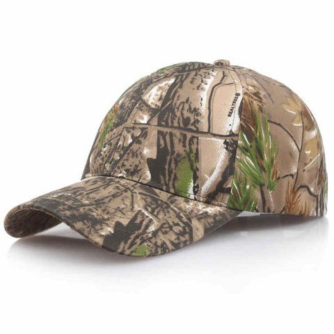 54f87414986 VORON New Mens Camo Cap Baseball Casquette Camouflage Hats For Men Cam –  2018 AT 142 30 (Animetee.com Friends)