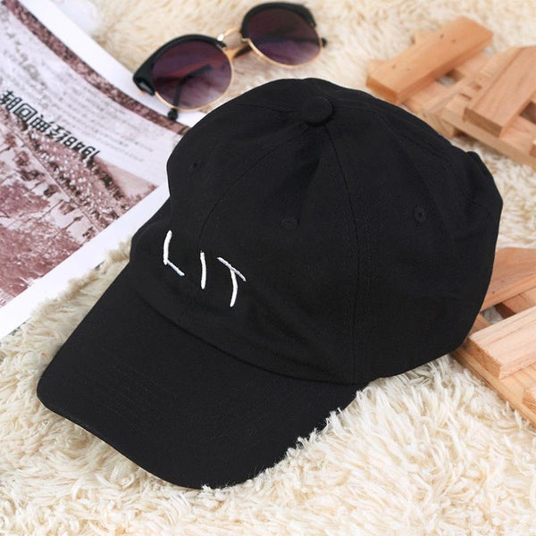 df2a5569381 Baseball Cap Unisex 2017 New Fashion Women Men Dad Hat Leisure Summer –  2018 AT 142 30 (Animetee.com Friends)