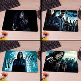 Harry Potter blood prince Computer Mouse Pad Mousepad Decorate Your Desk Non-Skid Rubber Pad hwd celebs - Animetee - 1