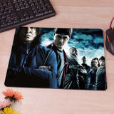 Harry Potter blood prince Computer Mouse Pad Mousepad Decorate Your Desk Non-Skid Rubber Pad hwd celebs - Animetee - 5