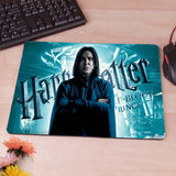 Harry Potter blood prince Computer Mouse Pad Mousepad Decorate Your Desk Non-Skid Rubber Pad hwd celebs - Animetee - 9