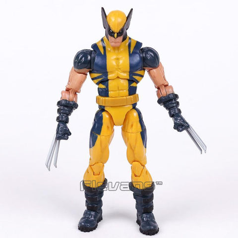 Deadpool Dead pool Taco Original X-men Logan Action Figure High Quality  Super hero  PVC Loose Figure Toy 16cm AT_70_6