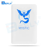 Befly 1PCS 2016 New Pokemon Go Ball Power Bank 2500mAh USB External Backup Battery Charger PowerBank for all phone - Animetee - 2