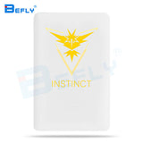 Befly 1PCS 2016 New Pokemon Go Ball Power Bank 2500mAh USB External Backup Battery Charger PowerBank for all phone - Animetee - 3