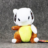 15-29cm 2Styles Japan Anime Cartoon Pokemon Cubone Plush Toys Soft Stuffed Animal Dolls Gifts For Kids - Animetee - 2