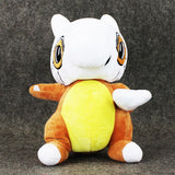 15-29cm 2Styles Japan Anime Cartoon Pokemon Cubone Plush Toys Soft Stuffed Animal Dolls Gifts For Kids - Animetee - 3