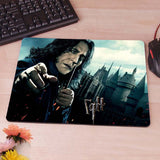 Harry Potter blood prince Computer Mouse Pad Mousepad Decorate Your Desk Non-Skid Rubber Pad hwd celebs - Animetee - 2