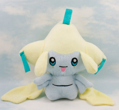 Free Shipping  20cm Pokemon Jirachi  Stuffed Animal Toys Soft Toy For Children - Animetee