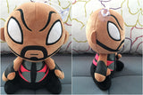 1pcs Suicide Squad Plush Toy Harley Quinn Deadshot Dolls & Stuffed Toys WJ616 - Animetee - 2