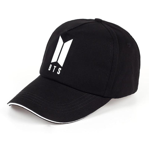 Trendy Winter Jacket 2017 Special Offer Rushed Gorras Bts Bulletproof Baseball Cap Hat Version Bangtan High Quality K-pop Style Snapback AT_92_12