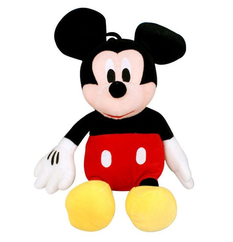 2da04e906ff 1 Pcs 28cm Hot Sale Lovely Mickey Mouse And Minnie Mouse Stuffed Soft –  2018 AT 142 30 (Animetee.com Friends)