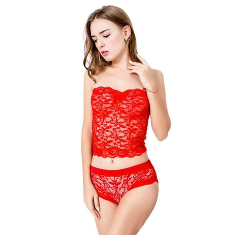 893b368a4 ... vertvie Plus Size Sexy Lingerie Hot Red Black Lace Women Bodysuit  Erotic Underwear Lenceria Sexy Costumes